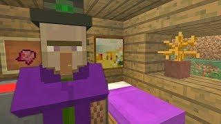 Download Minecraft Xbox: Witch's Hut [347] Video