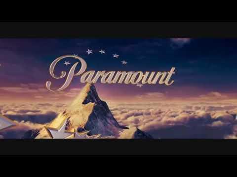 Paramount 2010 logo with 2012 music