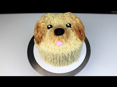 Pete The Puppy Cake I CHELSWEETS