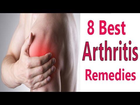 8 Best Home Remedies For Arthritis Treatment