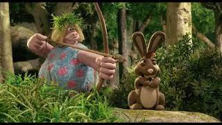Early Man new clip: Rabbit Surprise