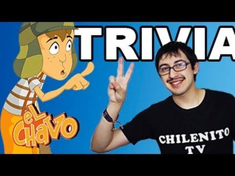 El Chavo del 8 - TRIVIA Chilenito TV #9
