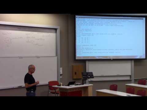 Atlas Workshop - Adams - Lecture 5, Part a
