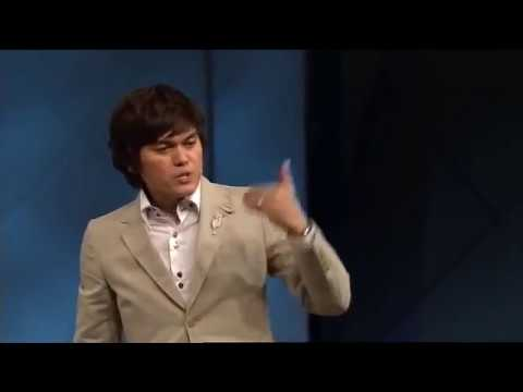 Joseph Prince - Breaking Porn Addiction Through Grace - 29 May 2011