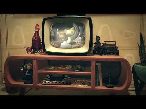Fallout 76 trailer (HD, no watermarks)