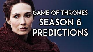Season 6: How Will Melisandre Pay For Jon
