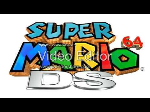 Super Mario 64 DS - Owl Flight Remix