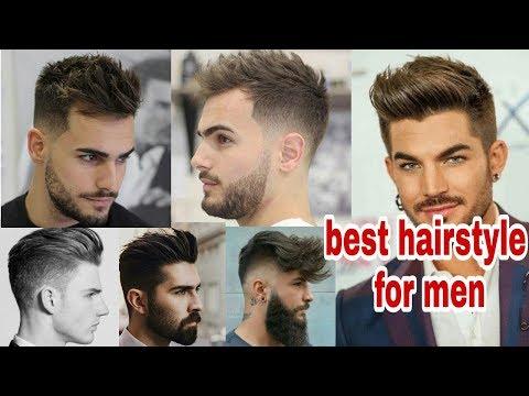 Top 10 Best black men hairstyle 2018.Brand New hairstyle for Man.new hair style for man's haircuts