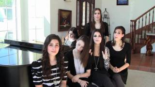 Someone Like You By Adele Cover By Cimorelli