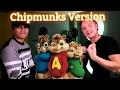 Bruno Mars - 24K Magic (SING OFF vs. Alex Aiono) - Chipmunks Version