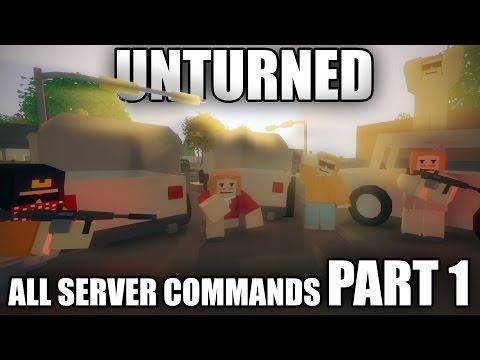 how to host unturned server hamachi
