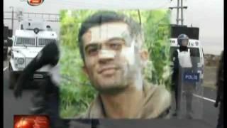 SAT Komandolari  Kartepe Feribotunu daki Ermeni HPG - Pkk`li köpegin nin kafasina sikiyor :)