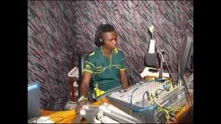 Keneth Ngamoga Exclusive interview with Miss Kilombero May 30 2015