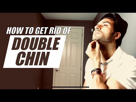 (WOMEN SERIES) How to get rid of DOUBLE CHIN | Info by Guru Mann