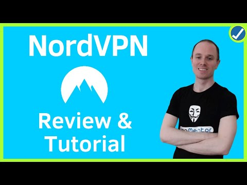 🥇 NordVPN Review & Tutorial 2018 ⭐⭐⭐