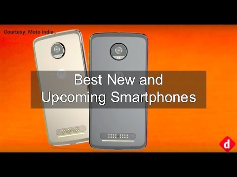 Best New and Upcoming Smartphones | Digit.in