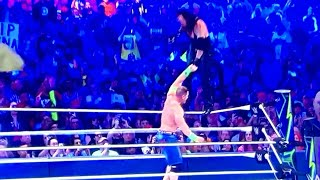 WWE Undertaker WRESTLEMANIA 34 RETURNS WWE 2018 Breaking News
