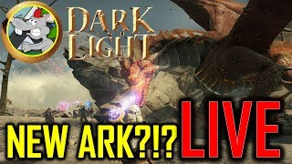 DARK AND LIGHT GAMEPLAY LIVE