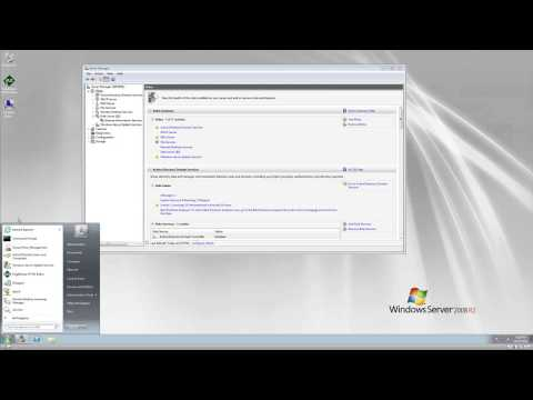Windows Server 2008 R2 Remote Desktop Web Access