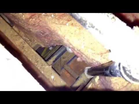 Install a ventless fireplace