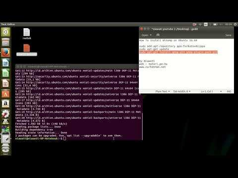 How To Install Winamp on Ubuntu 16.04