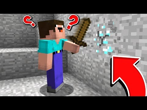 HOW TO SPOT A NOOB IN MINECRAFT!