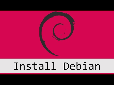 Install Debian Linux: Download and Install Debian on Your Computer