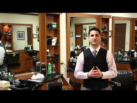 Barber School Success - Learn How To Become a Barber
