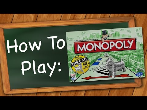 How to Play: Monopoly