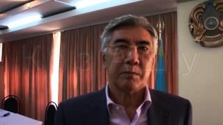 Туякбай не считает Токаева преемником Назарбаева. Сюжет №225