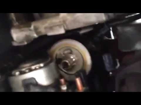Chrysler, Sebring, Starter, Blown Fuse Check, Removal, Test