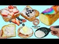 Cooking For Kids With MasterChef Junior Stuffed French Toast amp Eggs Benedict Breakfast Set