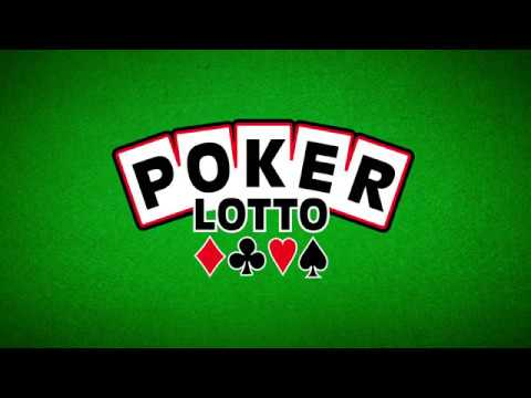 Introducing POKER LOTTO