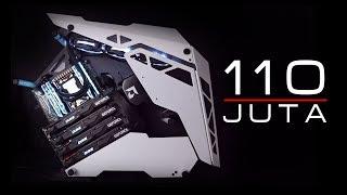 #70 PAMER PC 110 juta - THE DUKE