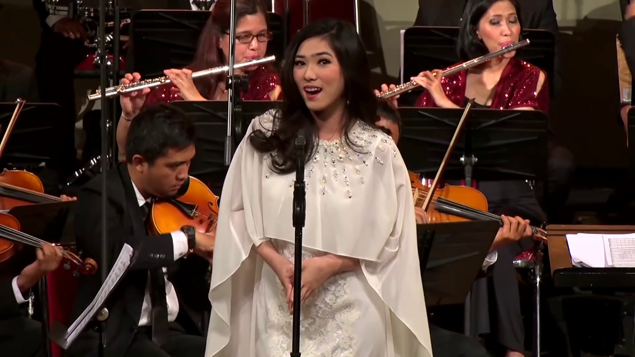 Download Isyana Sarasvati - Opera Arias - Frühlingsstimmen - Walzer, Op. 410 - Johann Strauss II MP3 Gratis