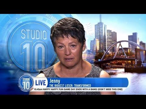 The Biggest Loser Transformed: Jenny