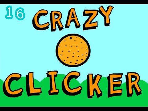 How to create a clicker game in Scratch