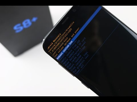 How to Enter Recovery Mode on Samsung Galaxy S8 and S8 Plus | Easy Explained!