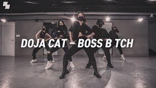 Doja Cat - Boss B tch | Choreography by MIJU | Girlish Class LJ DANCE | 안무 춤