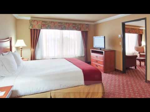 Holiday Inn Express Hotel & Suites Oakland-Airport - Oakland, California