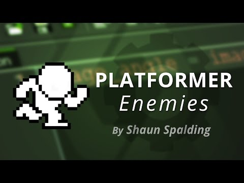 GameMaker: Studio - Enemies Tutorial