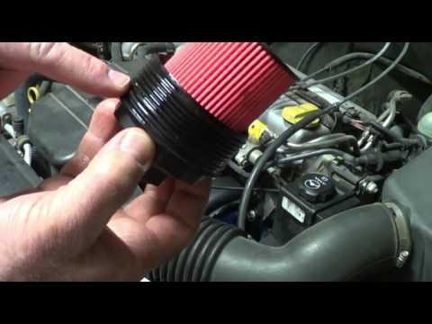 2002 Pontiac Grand Am  How to Change Oil and Filter 2.2L Ecotec