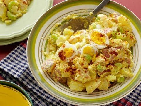 Mama Jean's Potato Salad