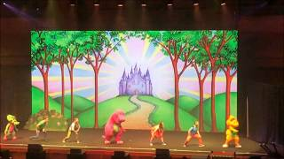 Barney's Greatest Hits Live Aug 2017