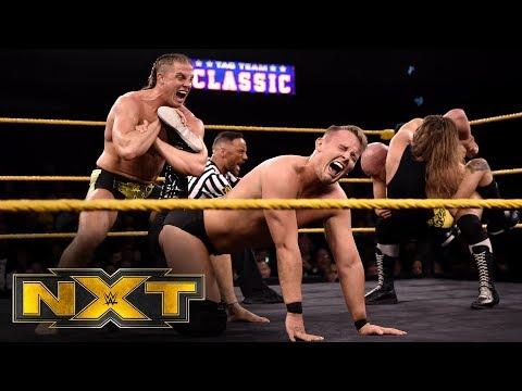 Xxx Mp4 Matt Riddle Amp Pete Dunne Vs Imperium – Dusty Rhodes Classic Semifinal Match WWE NXT Jan 22 2020 3gp Sex