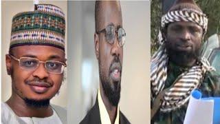 Shugaban Boko Haram yace''Zamu yiwa Shek Isa Ali Pantami Kamar Yadda Muka yiwa Sheikh Ja'afar Kano''