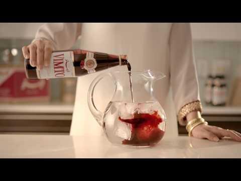 Nouf's Story - Vimto 2015 TV ad  - متفرقين قصة نوف - فيمتو 2015