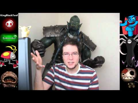 Vlog: Guild Wars 2: Keybinding, sPvP, Elementalist Builds, Dungeon Finders + More