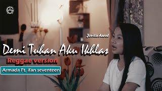 download lagu seventeen kemarin cover jovita aurel reggae version
