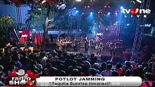 POTLOT JAMMING # 2 @RadioShow_tvOne